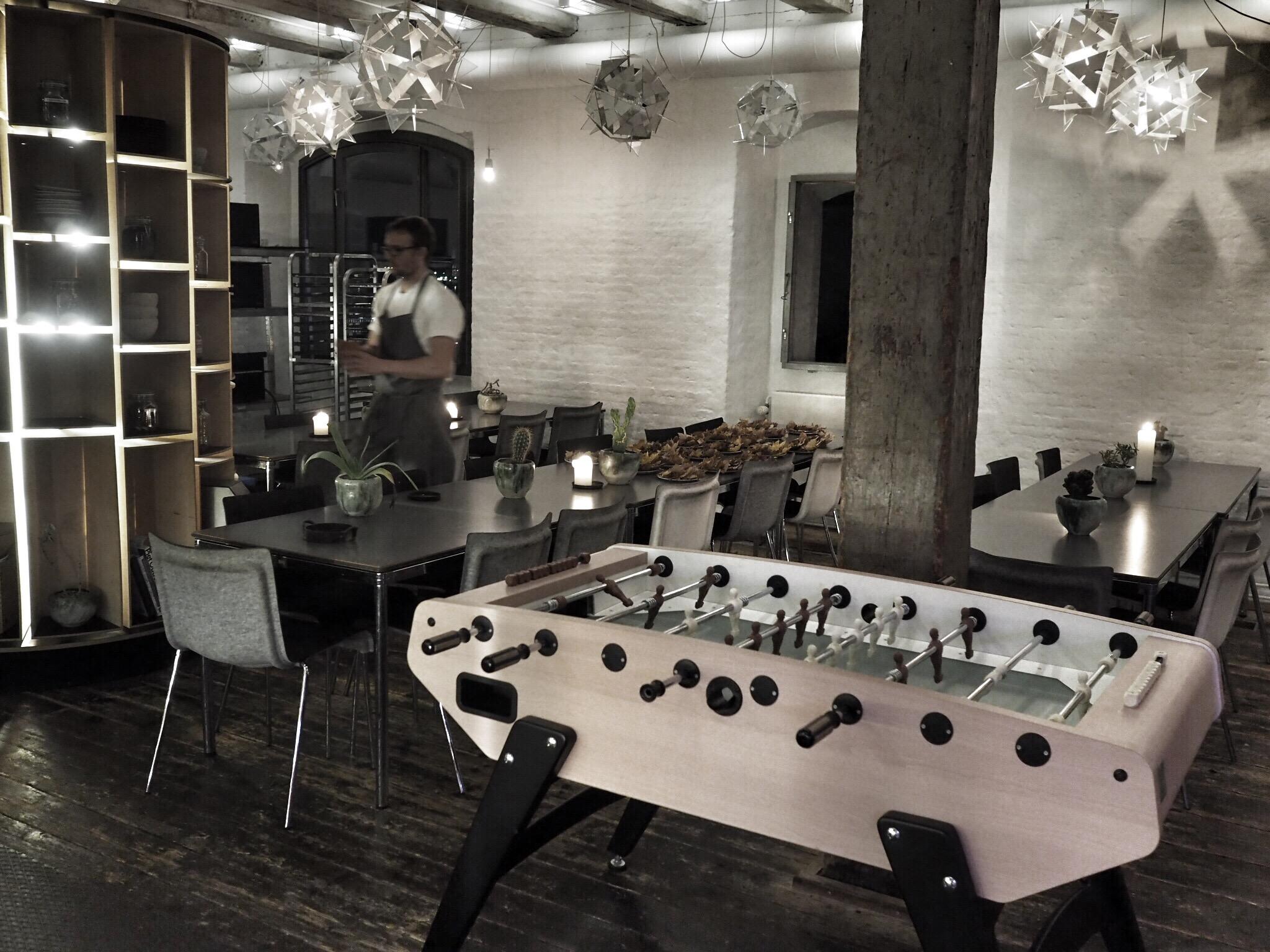 Copenhagen København Restaurant Anbefales Lars Spiser
